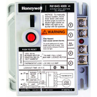 Honeywell R8184G4009 Oil Burner Control 45 Second