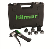 "Hilmor 1839015 CS COMPACT SWAGE TOOL KIT 5/16"" TO 1 -5/8"""