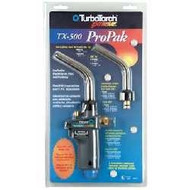 TurboTorch TX500 Pro Pack 0386-1299