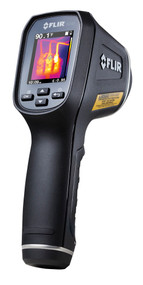 Flir TG165 Thermal Imaging IR Thermometer Camera