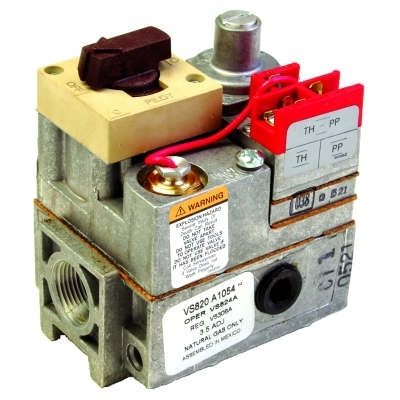 Honeywell Millivolt Gas Valve Wiring Diagram - Somurich.com on