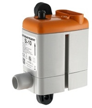 Sauermann Si-10 Mini Condensate Removal Pump 230V 5GPH