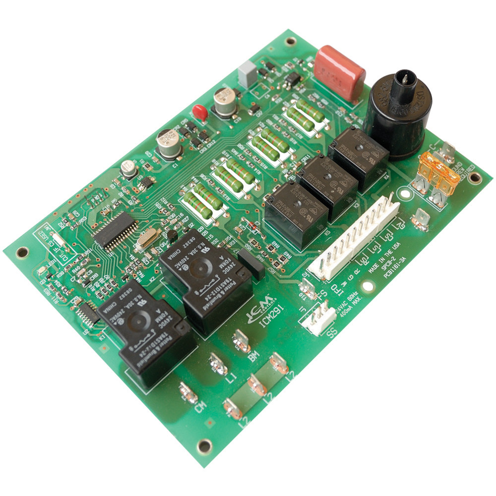 ICM291 Direct Spark Ignition Control Board