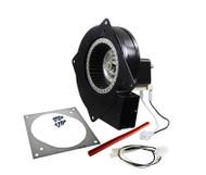 Packard 66501 Draft Inducer, Lennox Replacement, 115 Volt, 1.2 Amps