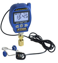 Appion PT500 Compound 500PSI Wireless Low Pressure Gauge With Temperature
