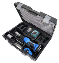 Parker  ZoomLock PZK-TK0 No Jaw Tool Kit