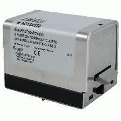 Erie AG13A020 Actuator 2 Position Spring Return 24 VAC