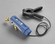 Yellow Jacket 67001 ManTooth Single Pressure Wireless Digital P/T Gauge