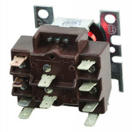Honeywell R4222D1021 208/240 V General Purpose Relay with Dpdt switching