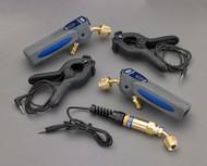 Yellow Jacket 67023 ManTooth Vacuum Pressure & Temperature Gauge