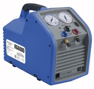 Robinair Promax RG6000 Twin Cylinder Oil-Less Recovery Machine (Discontinued)