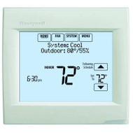 Honeywell TH8110R1008 Vision Pro 8000 Thermostat With RedLink 1H/1C