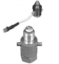 RobertShaw 10-038 Aaptor To Test Thermocouple & Thermopile Closed Circuit
