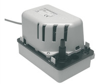 Sauermann SI1805 Low Profile Centrifugal Condensate Pump 132GPH 230V