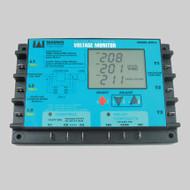 Diversitech DTP-3 Digital 3-Phase Motor Protector