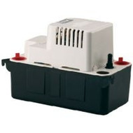 Little Giant VCMA-15ULST Condensate Pump With 20ft Tubing
