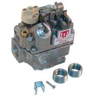 RobertShaw 700-506 250 TO 750 Millivolt Combination Gas Valve 3/4 x 3/4