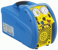 Robinair Promax RG5410EX Heavy Duty Oil-Less Recovery Machine