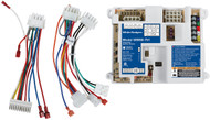 White Rodgers 50M56U-751 Replacement Kit For Carrier Single Stage Integrated Furnace Control