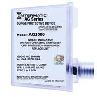 Intermatic AG3000 120/240 VAC Surge Protector