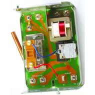 Honeywell L8148A1017 Aquastat Relay 140-240F 8F fix