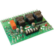 ICM289 Furnace Control Module Board