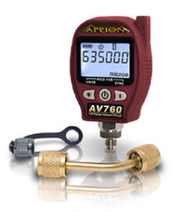 Appion AV760 Wireless Vacuum Gauge