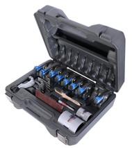 Ridgid 8 Jaw Kit for ZoomLock 770219