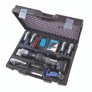 Parker ZoomLock 770028 PZK-TK195 5 Jaw Tool Kit 19KN