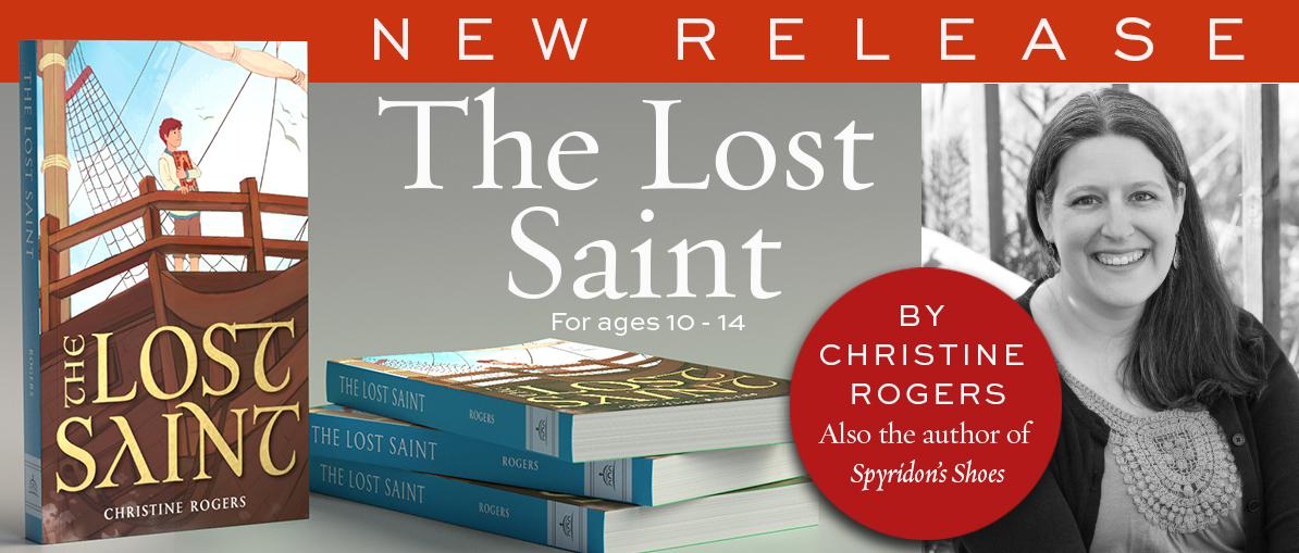 The Lost Saint