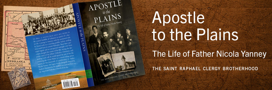 Apostle to the Plains