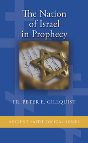 The Nation of Israel in Prophecy (booklet)