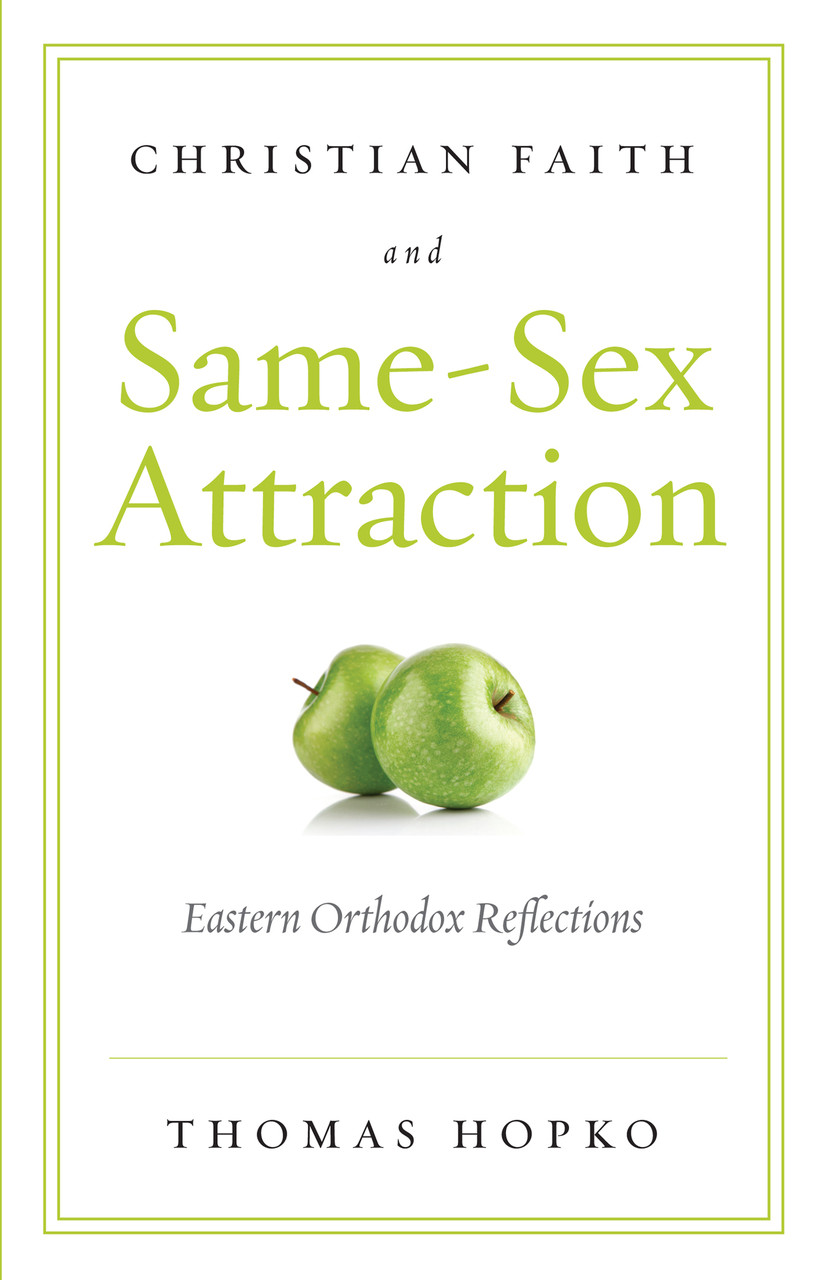 fr. thomas hopko on same sex attraction in Adelaide You