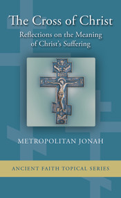 The Cross of Christ (booklet)