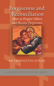 Forgiveness & Reconciliation (booklet)