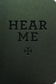 Hear Me: A Prayer Book for Orthodox Young Adults