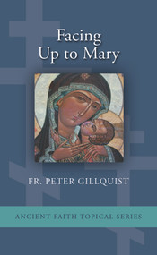 Facing Up To Mary (booklet)