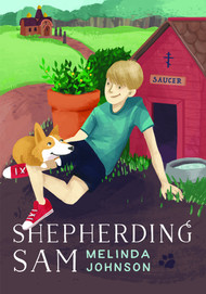 Shepherding Sam (Sam and Saucer, Book 1)