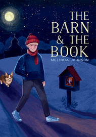 The Barn and the Book (Sam and Saucer, Book 2)