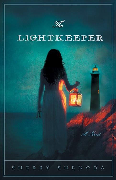 The Lightkeeper: A Novel by Sherry Shenoda, ebook