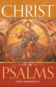 Christ in the Psalms (International)