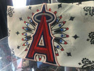Bandana, Sports  Los Angeles Angels FREE SHIPPING