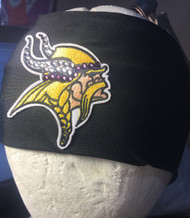Headband, Sports Minnesota Vikings HEADBAND FREE SHIPPING