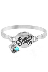 Bracelet, Shine On - Moonshine