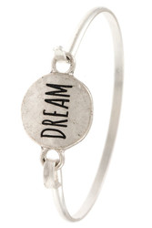 Bracelet, Dream Silverton