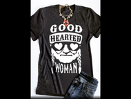 T-Shirt, Willie Good Hearted Woman