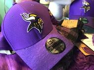Cap, Baseball Vikings