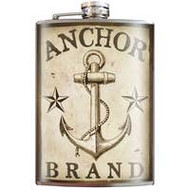 Flask, Anchor