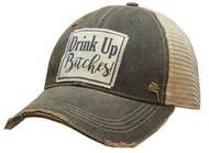 Cap, Baseball Drink Up Bitches