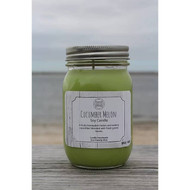 Candle, Cucumber Melon 16oz.